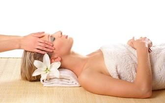 Massagem de Relaxamento de 60min apenas 18€ em Viana do Castelo!