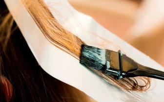 Mude o seu Look: Corte + Madeixas + Brushing por 35€ na Parede!