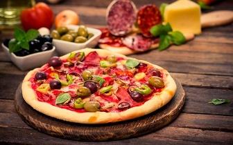 Menu: Pizza + Bebida ao Jantar por apenas 5,5€ no Restelo!
