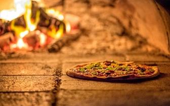 Menu: Pizza + Bebida ao Fim de Semana por apenas 5,5€ no Restelo!