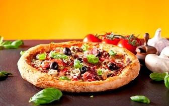 Delicie-se com o Menu Pizza + Bebida por 5,5€ em Oeiras!