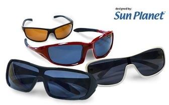 Óculos de Sol SUN PLANET desportivos por apenas 9,90€!
