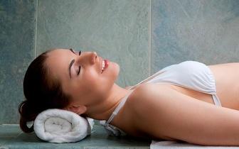 Massagem de Relaxamento apenas 14€ em Alcobaça!