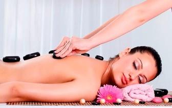Escolha a sua massagem por apenas 10,50€ no Pinhal Novo!