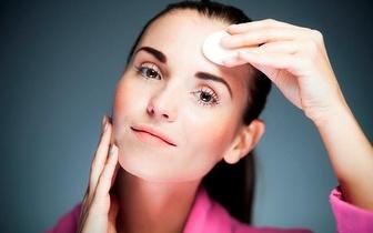 Limpeza de Pele Facial por 15€ no Pinhal Novo!