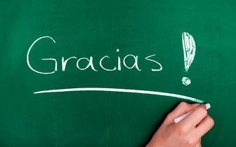 1 Aula por semana de Espanhol durante 4 semanas por 24,90€ no Marquês de Pombal!