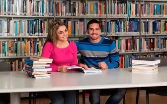 3 aulas por semana de Espanhol durante 4 semanas por 34,90€ no Marquês de Pombal!