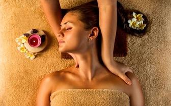 Massagem Hanakasumi + Esfoliação Corporal apenas 14€ em Cascais!