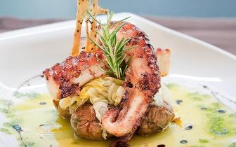 Menu Luxuoso ao Almoço para 2 Pessoas por 24€ em Lamego!