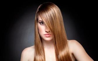 Escova Progressiva para cabelos longos por 75€ junto à Avenida de Roma!