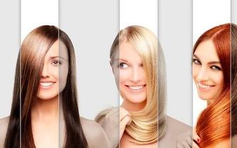 Dê uma nova cor e brilho ao seu cabelo por 29€ na Alameda!