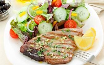 Menu de Jantar completo para 2 Pessoas por 29€ no Bairro Alto!