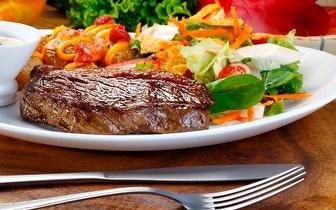Rodízio de Carnes com vista para o Mar para 2 Pessoas por 29€ em Francelos ao Almoço!