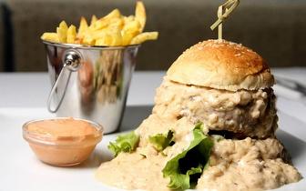 Jantar Americano completo para 4 pessoas por apenas 12,90€/pessoa no Campo Pequeno!