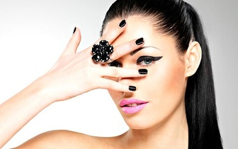 Manicure Completa por apenas 3,99€ em Leiria!