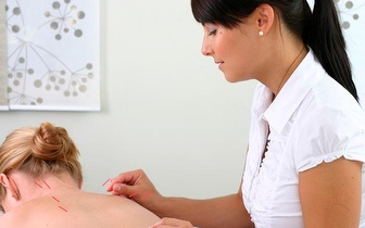 Avaliação + Acupunctura + Massagem Terapêutica por 19€ no Pinhal Novo!