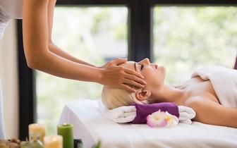 Massagem Terapêutica de 30min por apenas 15€ na Ramada!