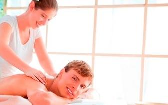 Massagem de Relaxamento de 30min por apenas 19€ na Ramada!