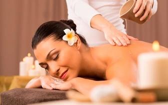 Massagem Terapêutica ou de Relaxamento por apenas 12€ na Amadora!