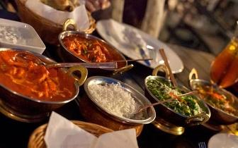 Sabores Indianos ao Almoço no Real Indiana na Foz do Porto!