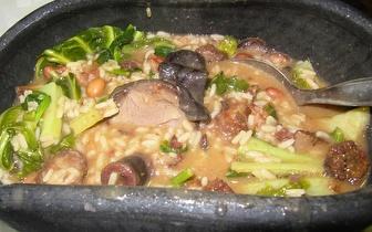 Almoço Regional com 30% Desconto em Fatura, em Chaves!