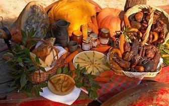 Jantar Regional com 30% Desconto em Fatura, no Alto do Tâmega!