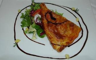 Menu Completo para 1 Pessoa ao Almoço ou Jantar por 23,90€ na Guarda!