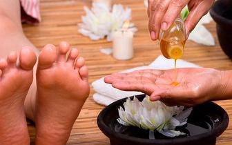Massagem de Relaxamento ao Corpo Inteiro por 19€ em Santa Iria de Azóia!