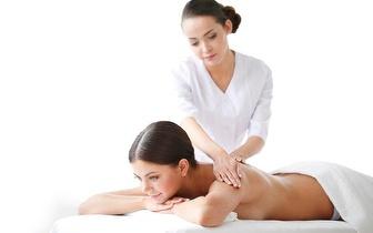 Massagem Terapêutica por 27,50€ em Picoas!