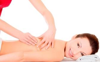 Massagem de Relaxamento com Cromoterapia + Avaliação 3D Facial por 12€ no Porto!
