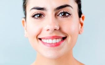 Limpeza Dentária + Branqueamento com Bicarbonato por 19€ no Seixal!