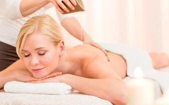 Massagem Havaiana ao Corpo Inteiro por 29€ em Sintra!