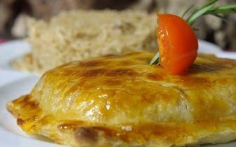 Jantar para 2 Pessoas numa Gruta por 19€ em São Vicente!