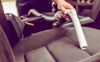 Limpeza Interior Automóvel com Lavagem a Seco por apenas 33€ em Coimbra!