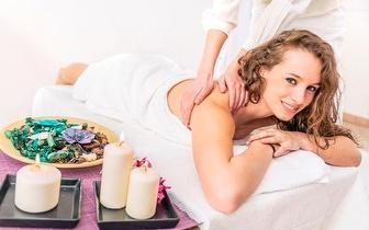 Massagem  Relaxante de 60min + Limpeza Facial por 19,90€ no Pinhal Novo!