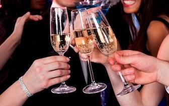 Jantar de Aniversário com Bebida à Discrição por 13,50€/pessoa na Av. de Roma!