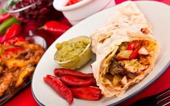 Jantar completo Mexicano apenas 19,90€ na Costa de Caparica!
