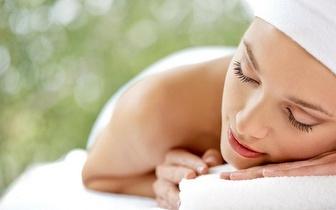 Massagem de Relaxamento ao Corpo Inteiro, por apenas 14€, na Parede!