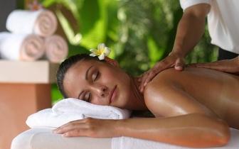 Massagem de Aromaterapia ao Corpo Inteiro, por apenas 14€, na Parede!