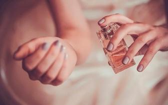 Dia 10 de Setembro: Workshop de Perfumes Naturais por 11,90€ em Alvalade!