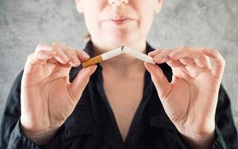 Deixe de Fumar com uma Sessão de Acupuntura a Laser por apenas 25€  em Dafundo!