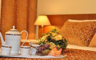 2 Noites Românticas com Pequeno Almoço e Welcome Drink por 85€ em Trás-os-Montes!