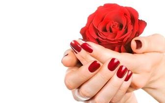 Manicure com Gelinho por 9€ em Entrecampos!