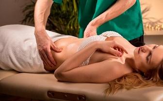 5 Massagens Modeladoras por 35€ em Loures!