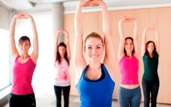 1 Mês de Aulas de Yoga 3x/semana por 24€ em Algés!