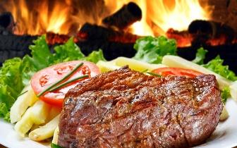 Picanha à discrição ou Comida Portuguesa ao Almoço para 2 por 19€ em Telheiras!