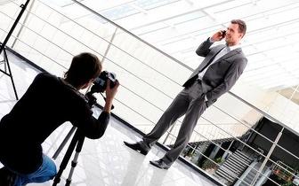 Sessão Fotográfica para Casting Novos Talentos por 44€ em Campo de Ourique!