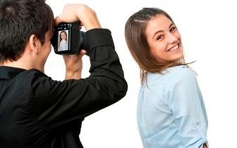 Sessão Fotográfica para Casting Novos Talentos por 44€ em Odivelas!