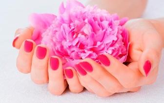 Aplicação de Gelinho nas Mãos com Manicure por 8,90€ na Parede!
