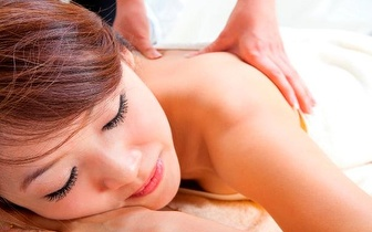 Massagem Tailandesa por 20€ no Porto!